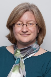 Kathryn King, Marketing Manager at Policy Press