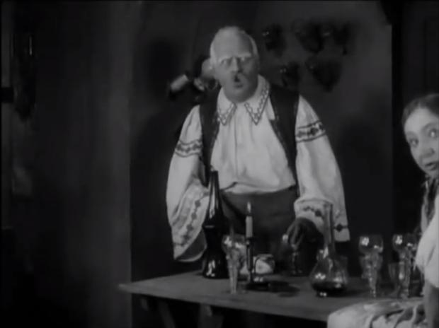Nosferatu Innkeeper