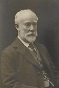 Sir Sidney Colvin, circa 1916